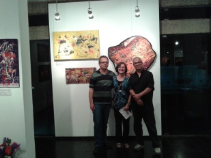"Vernissage ""ArtEpifania"""